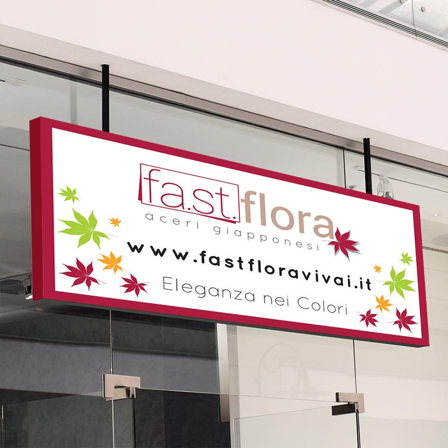 Fa.st.Flora | 23Studio | Creative agency | Bergamo