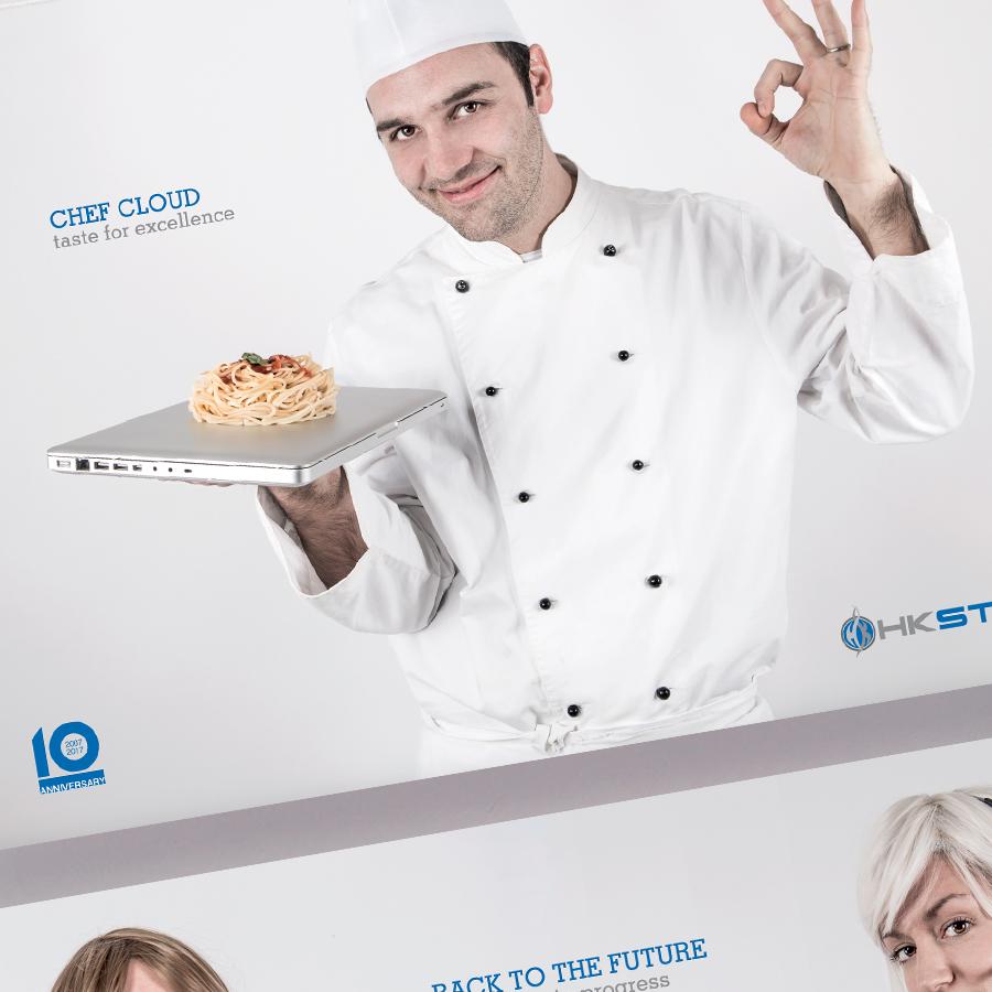 HkStyle   23Studio   Creative agency   Bergamo
