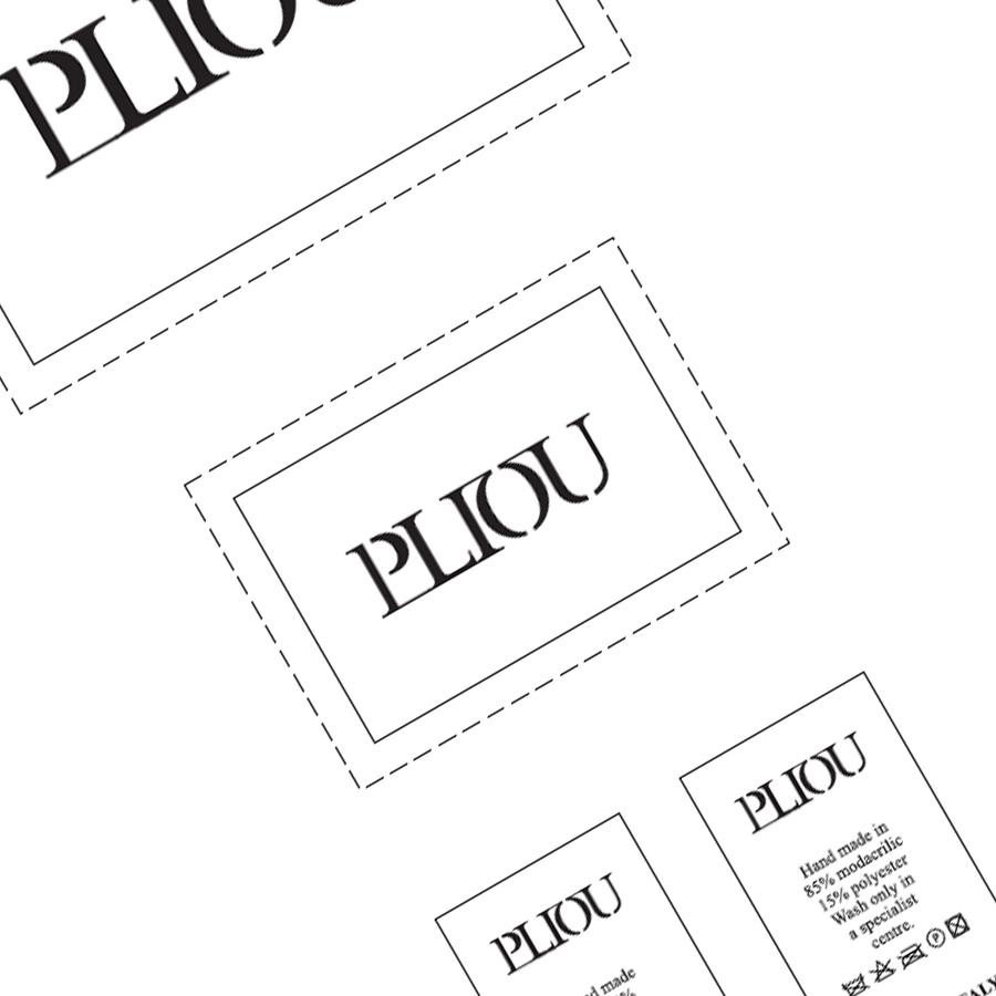 Pliou   23Studio   Creative agency   Bergamo